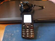 ALCATEL ONE TOUCH 1016 MOBILE PHONE UNLOCKED TO ALL NETWORKS