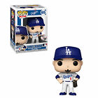 Corey Seager (Los Angeles Dodgers) MLB Funko Pop! Series 4