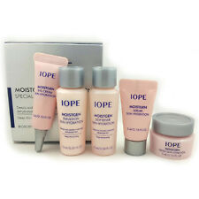 [IOPE] Moistgen Skin Hydration Special Gift Kit 5 Items / Moisture Samples Size
