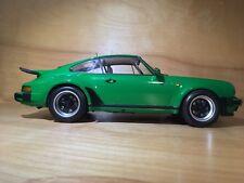 1/12 Scale Minichamps Porsche 911 (930 Turbo) 1977