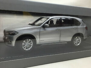 BMW X5 (F15), Paragon PA97072 1/18th scale