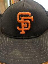 Vintage San Francisco Giants Strap back - youth
