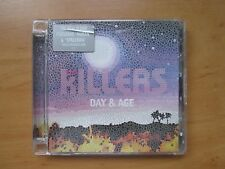 The Killers - Day & Age - CD - 2008