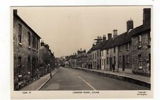 WILTSHIRE, CALNE, LONDON ROAD, RP