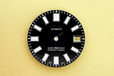 NEW SEIKO DIAL FOR 6217, 6217-8000 AND 6217-8001 DIVERS WATCH NR-097