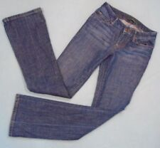 Joe's Organic Collection Women's Honey Fit Olivia Wash Bootcut Jeans ~ Size 27