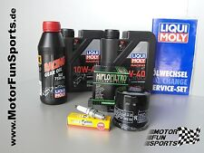 KIT DE MAINTENANCE - Kit ATV c-force 500,cf-moto 500,Inspection, bougie, filtre