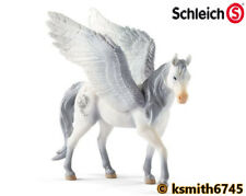 Schleich PEGASUS flying horse animal solid plastic toy fantasy pet NEW 💥