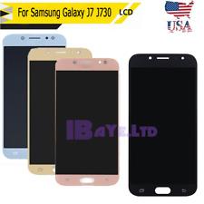For Samsung Galaxy J7 J730 Pro 2017 J730F LCD Screen Digitizer Display Touch US