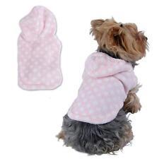 Unbranded Fleece Hoodies for Dogs