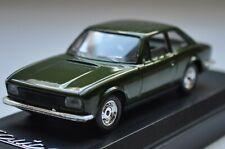 PEUGEOT 504 coupé 1978 - SOLIDO 1/43 (BOU061)