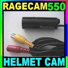 550 Res 5v DC Sony CCD Bullet Helmet Camera Micro Tube