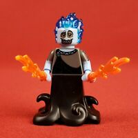 Genuine Lego 71024 Hades Collectible Minifigure Disney Series 2