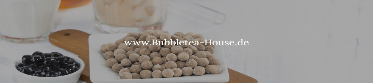 Bubbletea-House DE