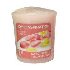 Yankee Candle Home Inspiration Votive Candle Sweet Petals Sampler 49g