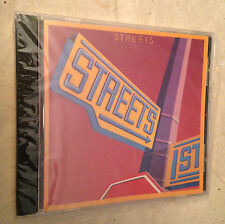 STREETS CD 1 ST WOU 117 2002 ROCK