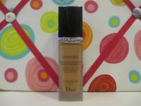 CHRISTIAN DIOR  ~ DIORSKIN FOREVER FUSION WEAR MAKEUP ~ # 050 ~ 1 OZ UNBOXED