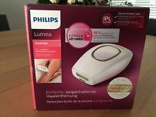 PHILIPS LUMEA Essential IPL SC1983/00 Haarentfernung