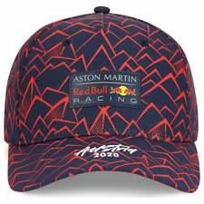 Aston Martin Red Bull Racing Austria Grand Prix Special Edition Cap 2020