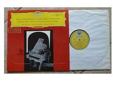 DGG SLPM 138 087 * BEETHOVEN / MOZART KLAVIERKONZERT Nr.3 C-MOLL * PLAYS GREAT