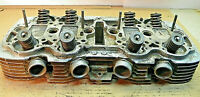 69-78 Honda CB750 SOHC E1 Cylinder Head  Motorcylcle engne part