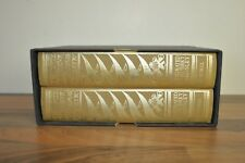 Le Morte D'Arthur - Thomas Malory 2 Vol Ltd Edition Set - Boydell Press 1985 (d)