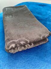 CHANNEL BEACH TOWEL 100% COTTON
