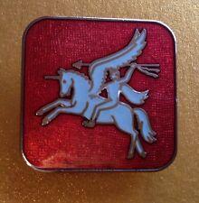Airborne Forces Pegasus enamel pin / lapel badge
