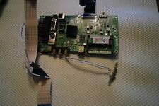 """MAIN BOARD 23401422 17MB97 FOR 40"""" BUSH DLED40287FHD TV,SCREEN:VES400UNDS-2D-N12"""