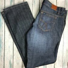 Lee Riders Low Rise Straight Jeans- Size 14