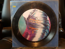 Herman Brood & His Wild Romance - Saturday Night (AROD173) 1979 Picture Disc