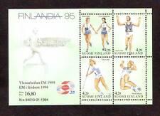 Finnland, Block 12, postfrisch, top sale, Auflösung meiner Sammlung, s. scan