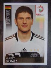 Panini Euro 2008 - Mario Gomez Deutschland #224