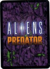 Aliens vs Predator AVP Premiere ccg Rare Precedence 1/2 (A - L)