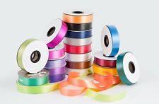 Poly Tear Florist Ribbon 30mm x 91m 15+ Colours, Multi Listing, FREE FREIGHT