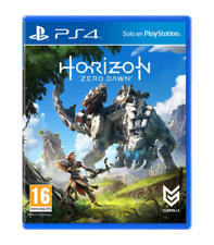 "Juego Sony PS4 ""horizon Zero Dawn"""