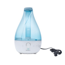 Sea Jewel Humidifier - 3.2 Liter Capacity With Ultrasonic Cool Mist