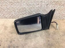 RANGE ROVER VOGUE SE CLASSIC PASSENGER BLACK ELECTRIC WING MIRROR TRIM
