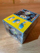 2006 Panini World Cup Germany: unopened box 100 packs. Rookie Messi, Ronaldo.