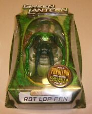 "DC Movie Masters Green Lantern ROT LOP FAN 6"" Figure PARALLAX Part DCU UNIVERSE"