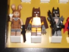 LEGO Minifigures The Lego Batman Movie (71017) - Catman Batman