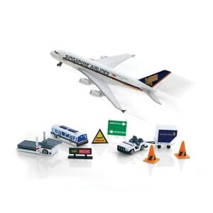 SINGAPORE AIRLINES AIRPORT PLAYSET