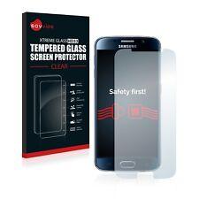 Panzerglas für Samsung Galaxy S6 Panzerfolie Glasfolie 9H Echtglas Schutzfolie