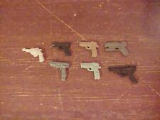 G.I.Joe Joy Toy Marauder Postal Lot Of x7