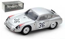 Spark S4682 Porsche 356B GTL Abarth #36 Le Mans 1961 - Linge/Pon 1/43 Scale