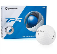 TaylorMade TP5 Golf Balls - New In Box (12)