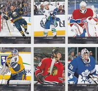 2015/16 UD Series 2 Young Guns Rookie Cards U-Pick + FREE COMBINED SHIPPING