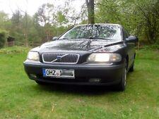 Volvo V 70 II  2,4S  AHK