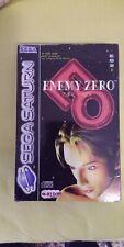 Enemy Zero (Sega Saturn, 1997)