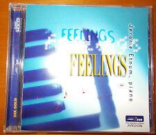 FEELINGS Jerome Etnom, piano. FIMCD 016, 24k GOLD SUPER HDCD 24-bit